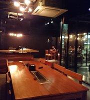 Nomi Tomo Sake Bar
