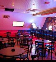 Rogie Bar