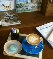 Le Petit Prince Culture Café