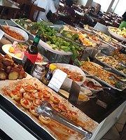 Nutrisom Restaurante Vegetariano