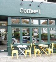 Coffee#1 Henleaze