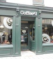 Coffee#1 Sidmouth
