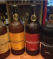 Woodpecker Pizza & Beer