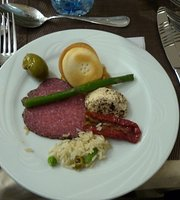 Osborne Hotel Restaurant