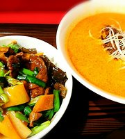 Chinese Cuisine Chinrai Takashimadaira Ekimae