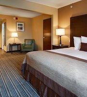 Best Western Plus Harrisburg East Inn & Suites