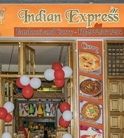 Indian Express Tandoori and Curry