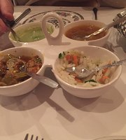 Shahbhag Tandoori Restaurant