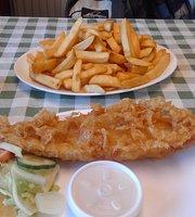 Buckles Fish Shop