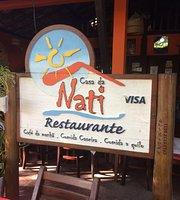 Restaurante Casa da Nati