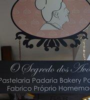 O Segredo dos Avos - Padaria/Pastelaria