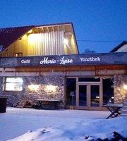 Cafe Marie Luise Vinothek