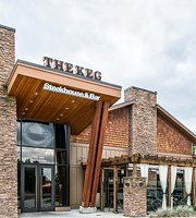 ‪The Keg Steakhouse + Bar Coquitlam‬