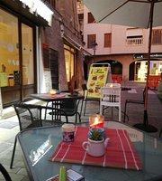 Cafeteria C'an Fideu