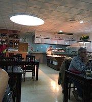 Restaurante Yu Hai