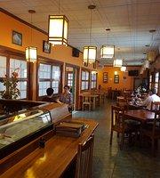 Restaurante Japones Usami