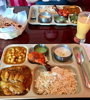 Annam Indian Cuisine