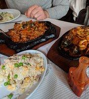 Restaurant Campuchea
