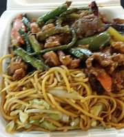 Chinese Combo