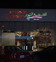 Tandoori Garden Restaurant