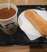 Starbucks Coffee Senri Chuo