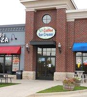 PJ's Pizza Coffee & Ice Cream