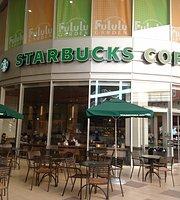Starbucks Coffee Fululu Garden Yachiyo