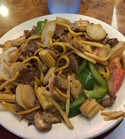 Hibachi Grill and Supreme Buffet Johnson City TN
