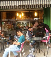 Happy Days Ice & Coffee