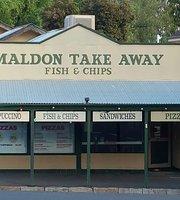 Maldon Takeaway