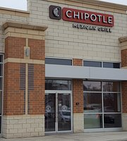 ‪Chipotle Mexican Grill‬