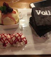 Voila Cafe