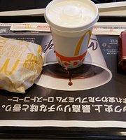 McDonald's Jimbocho