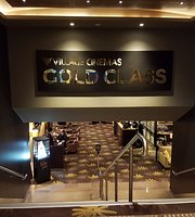 Villate Cinemas Gold Class Bar - Crown