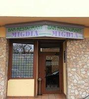 Restaurant-Bar Migdia