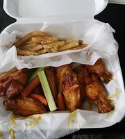 JD's Wings 2 Go