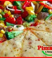 Homemade Pizza & Steaks