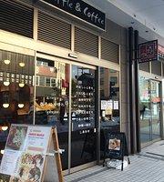 Morino Coffee-Shop Kumoritokidokihare