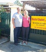 Resto'Chalet
