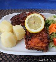 Restaurante Gazcidla