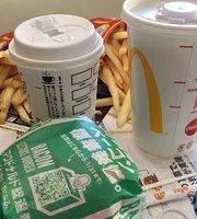 McDonald's Misato 3-Chome