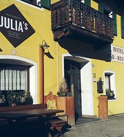 Restaurant Julia's Platzl
