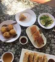 Pan Tha Khin Cafe