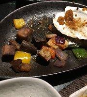 晟达日本料理铁板烧