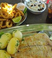 Restaurante E Petiscaria Taquaras