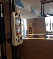 McDonald's Glenmore