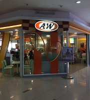 A&W - Mall Kelapa Gading