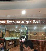 Braseria Tio Rufino