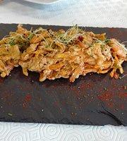 Restaurante Fortun