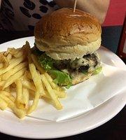 Stones Burger Hamburgueria Artesanal
